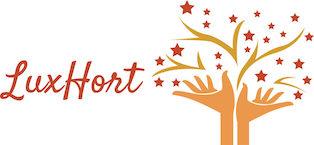 LuxHort-Winkel Logo